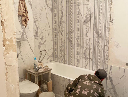 Проект Квартиры в ЖК Петроградец